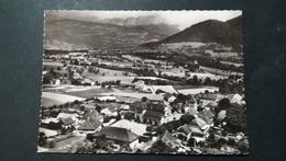74 - ANNECY LE VIEUX - VUE GENERALE - CPSM - France
