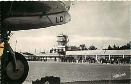 261018 - ALGER L'aérogare De Maison Blanche - Aérodrome - JOMONE - Algiers