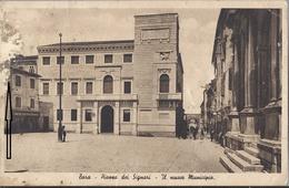 Zara - Piazza Dei Signori - Il Nuovo Municipio - HP1435 - Slovenia