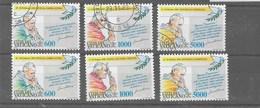 2 Series De Vaticano Nº Yvert 963/65 **/o - Vatican