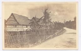 GUAM - Main Street Sinajana- Bon état - Guam