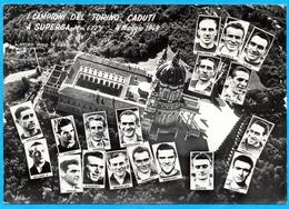 Italy.  F.C.  `Torino`. - Soccer