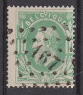 N° 30 HANNUT   LP. 167 - 1869-1883 Léopold II