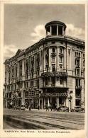 Warschau - Hotel Bristol - Polonia