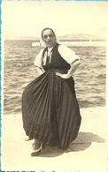 Croati. Sibenik. The Costume. - Europa
