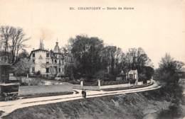 51 - CHAMPIGNY - Bords De La Marne - Champigny