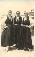 Croatia. Sibenik. The Costume. 2. - Europa