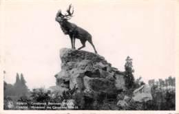 KORTRIJK - Canadeesch Denkmaal 1914-18 - Kortrijk