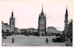 KORTRIJK - Groote Markt - Kortrijk