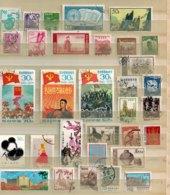 China  Chine Hong-Kong - Francobolli