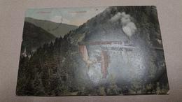 HOLLENTAL TRAIN A VAPEUR - Höllental