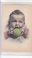PEQUEÑO LITTLE PETIT BEBE BABY JUGUETE TOY COLORISE CIRCA 1910s- BLEUP - Fotografie