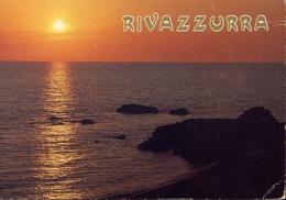 Rivazzurra - Formato Grande Viaggiata – E 8 - Rimini