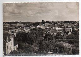 Ile De Bréhat--BREHAT --1956--Vue Générale Du Bourg   --timbre --timbre - Ile De Bréhat