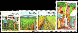 Tanzania 2004 Southern African Development Community Unmounted Mint. - Tanzania (1964-...)