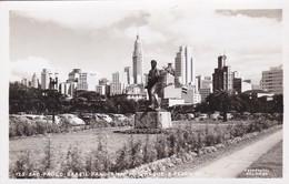BRASIL. SAO PAULO. PANORAMA DO PARQUE DON PEDRO II. FOTO COLOMBO. CIRCA 1930s- BLEUP - São Paulo