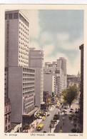 BRASIL. SAO PAULO. AV IPIRANGA. FOTOLABOR. CIRCA 1950s- BLEUP - São Paulo
