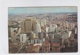 SAO PAULO, SECRETARIA DA FAZENDA. LOWENKRON & CIA BRASIL. CIRCA 1960s- BLEUP - São Paulo