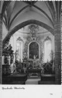 AK 0063  Pfarrkirche Altmünster - Verlag Hein & Co Um 1950-60 - Traun