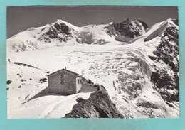 Old Post Card Of Refuge Tracuit,Bishorn,Weisshorn.Pennine Alps,Switzerland,Y57. - Other