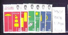 TIMBRE. .....................BRUNEI 353/355 - Brunei (1984-...)