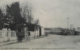 Saint Jean De Monts - Saint Jean De Monts