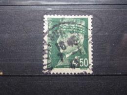 """VEND BEAU TIMBRE DE FRANCE N° 521B , CACHET """" VITRY SUR SEINE """" !!! - 1941-42 Pétain"""