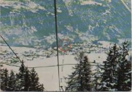 Torgnon (Aosta): Hotel Panoramique. Viaggiata Data Non Leggibile - Hotels & Restaurants