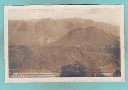 Old Post Card Of Vista Dal Kurhaus Cademario,lake Of Lugano., Switzerland ,Q79. - Other