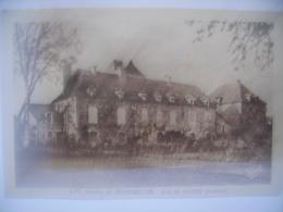 12 Aveyron Colonie De Montrozier Pres De Gages - France