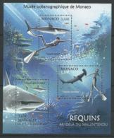 Monaco 2014 - Les Requins - Blokken