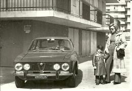 "Fotografia ""Alfa Romeo Giulia GT"" - Barcos"