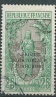 Congo Français - Yvert N° 79 Oblitéré   -  Cw32501 - Congo Francese (1891-1960)