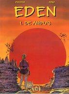 Eden 1 - De Ampu's (1ste Druk) 1996 - Other