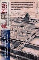 TARJETA TELEFONICA DE HUNGRIA. The Seven Wonders Of The World. BABYLON. HU-P-1995-35. (117) - Hungría