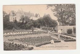 Château De Chatigny,près Fondettes.37.Indre Et Loire. - Fondettes