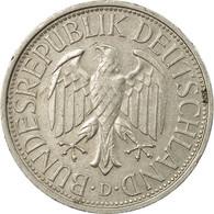 Monnaie, République Fédérale Allemande, Mark, 1976, Munich, TB - [ 7] 1949-… : FRG - Fed. Rep. Germany