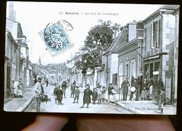 AUXERRE                          JLM - Auxerre