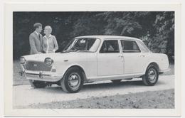 AUSTIN 3-LITRE SALOON Automobile Auto, Old Car  , Old Postcard - Voitures De Tourisme