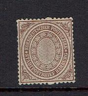 NORTH GERMANY1869 - North German Conf.