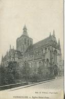 005662  Poperinghe - Eglise Saint Jean - Poperinge