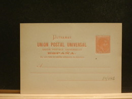 81/442  CP  ESPAGNE  XX - 1850-1931