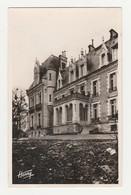 Fondettes.37.Indre Et Loire.La Guignière.L'Ecole Normale.1949 - Fondettes