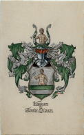 Wappen Der Familie Hilger - Genealogie