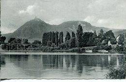 005674  Rhein-Idyll Bei Bad Honnef  1957 - Bad Honnef