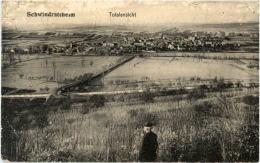 Schwindratzheim - Frankrijk