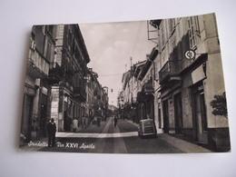 Pavia - Stradella Via XXVI Aprile + Auto Negozi - Pavia