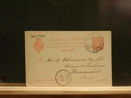 81/457   CARTE POSTALE ESPAGNE  POUR LA FRANCE  1904 - 1850-1931