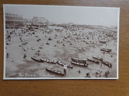 UK / Folkestone, The Beach -> Unwritten - Folkestone