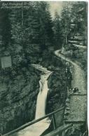 005684  Bad Kreuzen - Dr. Fleischanderl-Weg  1910 - Other